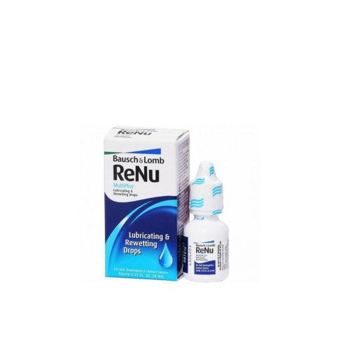 Капли для глаз Renu Multiplus
